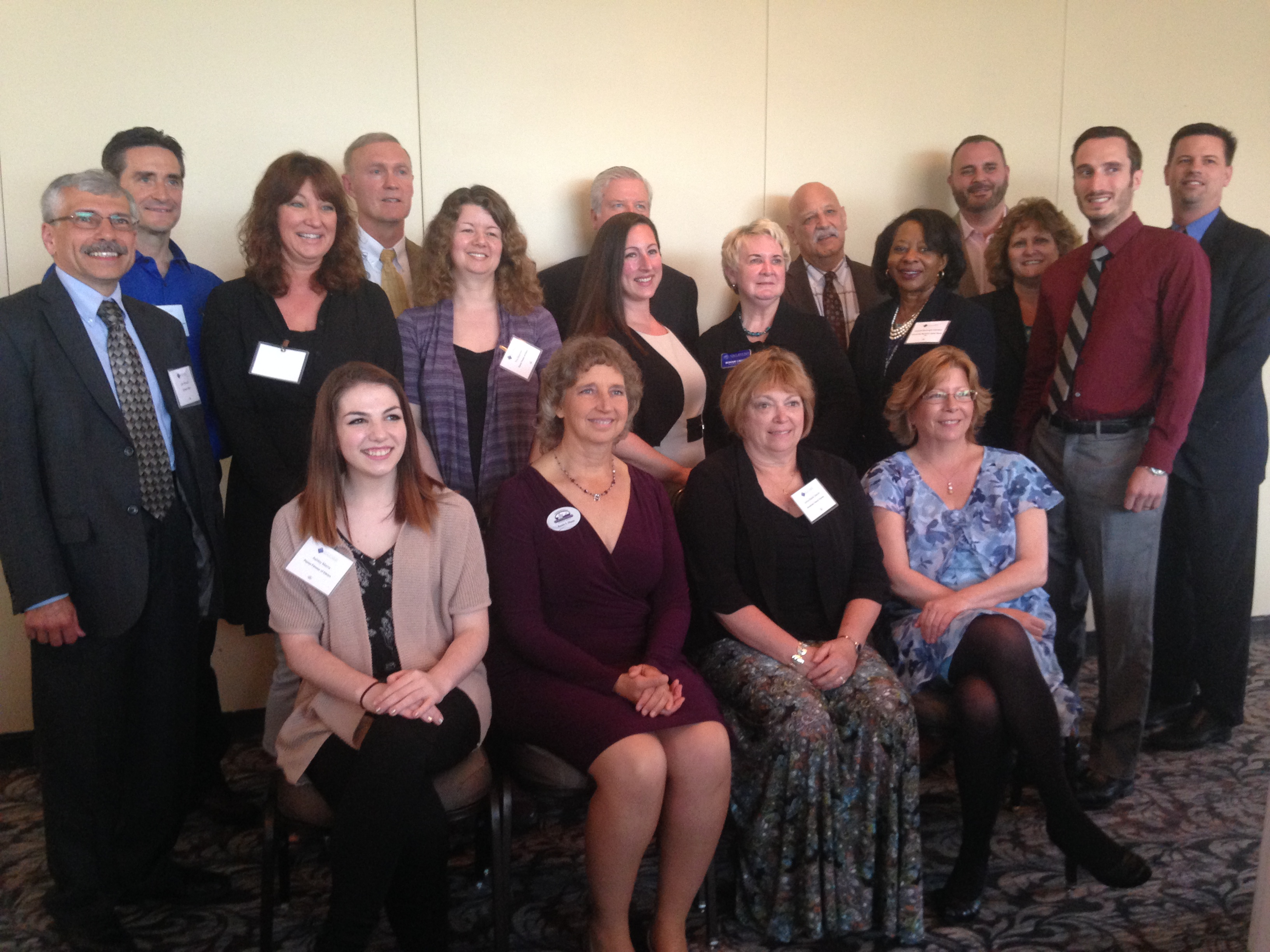 Cecil County Chamber Shares Community Pride with 2016 Business Spotlight Luncheon