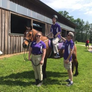 Freedom Hills Therapeutic Riding Program's Athletes Are Big Winners