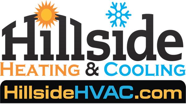 Hillside-HVAC-logo